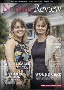 Nursing Review October 2015