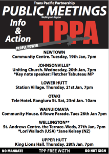 TPP Free Wellington poster 1:16
