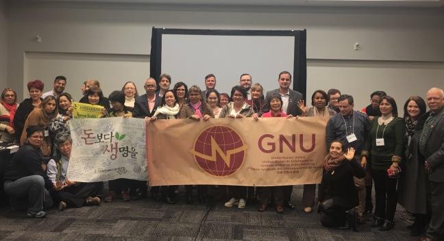 GNU Executive Committee, 1.12.17